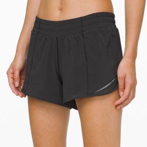 Lululemon Hotty Hot shorts 2